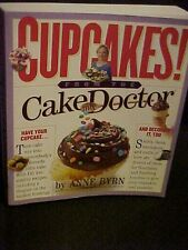 CUPCAKES! from the Cake Mix Doctor Cookbook