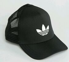 Adidas Trucker Cap Black  Running