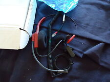 NEW COBRA MONAURAL HEADSET W/STRAIGHT CORD & NO QUICK DISCONNECT-CISCO WIRING