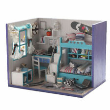 1:24 DIY dollhouse Miniature kit My Little Buddies