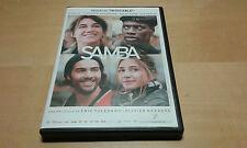 Como nuevo DVD de la película  SAMBA  - Item For Collectors