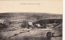 COLOMBE la vallée de la colombine