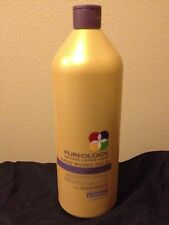 Pureology Nano Works Gold Conditioner 33.8 oz Liter