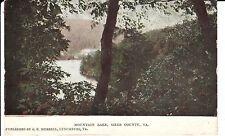 1907 Mountain Lake, Giles County near Blacksburg, VA Virginia PC