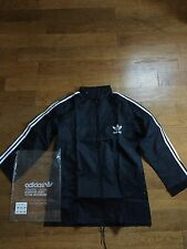Vintage Adidas Allweather Jacket. 1980's/90's Made In China. Size D40 Deadstock