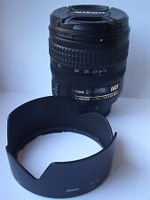 Nikon AF-S DX 18-70mm Lens f/3.5-4.5G IF ED