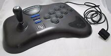Interact Playstation 2 Shadowblade Arcade Stick Controller, PS2 Gaming Accessory