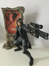 Movie Maniacs Escape From L.A. Snake Plissken Figure (McFarlane Toys, 2000)