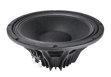 """Faital Pro 12PR300 Woofer 12"""" 300 W - 4 Ohm altoparlante professionale 30 cm"""