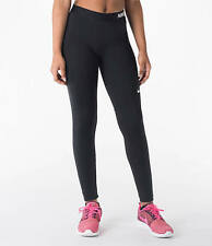 Nike Women's Pro Cool Dri-Fit Training Tights in black/white size small nwt