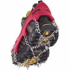 Kahtoola Microspikes Traction System Red Large 855333000346