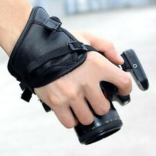 Camera Wrist Strap Hand Grips Digital/SLR Leather for all Camera