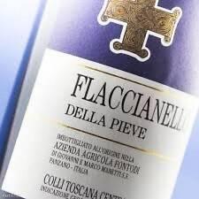 FLACCIANELLO FONTODI 1999 MAGNUM (1500ml)