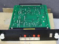 precircuitipitator elettrostatico Abnorma stato rilevazione della Nippon