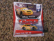 DISNEY PIXAR CARS FIBER FUEL PISTON CUP SERIES