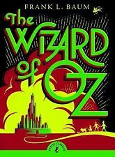 Puffin Classics Ser.: The Wizard of Oz by Lyman Frank Baum, David McKee and...