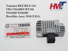 Yamaha RXZ RX-Z 135 CE5 CS340EN RT180 YG550D YG650D Rectifier Assy NOS P.E.G.