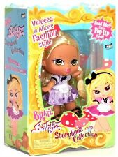 Bratz Babyz Storybook Vinessa in Alice's Fashion Style!
