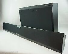 Definitive Technology SoloCinema XTR Soundbar & Subwoofer / w/ Cosmetic Issues