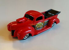 Hot Wheels 40 FORD 1997 Mattel Speed Machines Macchina Car