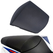 Carbon Fiber Rear Cover Passenger Seat Cowl For SUZUKI GSXR 600 750 11-2016 K11