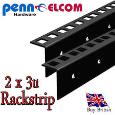 3U rackstrip, striscia di dati, i server rack flightcase STRISCIA