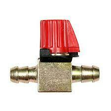 SNOWMOBILE 5/16 FUEL SHUT-OFF VALVE 12121