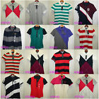 Tommy Hilfiger,Women's Polo Shirts,Short Sleeve,Size@*XS*S*M*L*.