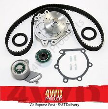 Water Pump/Timing Belt kit - Landcruiser Bundera LJ70RV 2.4TD 2LT/E (86-90)