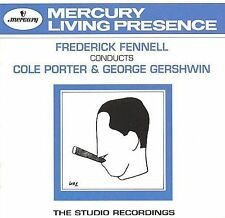 Frederick Fennell Conducts Cole Porter & George Gershwin: The Studio Recordings