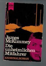 James McKimmey - Die unheimlichen Mitfahrer - 1961