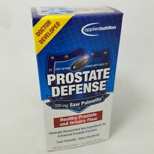 Applied Nutrition Prostate Defense, 50ct 710363575205X1002