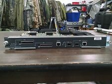 Cisco WS-SUP720 Supervisor Engine 720 With Integrated Switch Fabric