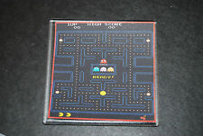 PACMAN - Retro look coaster - 80s game - Super present for a fifty year old!