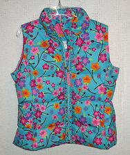 Garnet Hill Girl's Vest Size 6