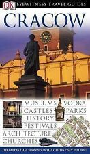 Cracow (DK Eyewitness Travel Guide), Teresa Czerniewicz-Umer, New