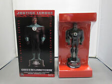 DC Direct Justice League Animated Series Green Lantern Porcelain Mini Maquette