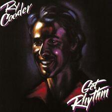 Ry Cooder Get rhythm (1987) [CD]