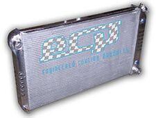 KILLER 1968 - 1977 Chevy Chevelle Aluminum Radiator - For HD Cooling