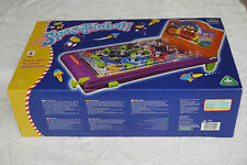 ELC electronic Space Pinball Machine table top game, Virtually UNUSED and BOXED