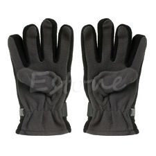 New Winter Outdoor Fleece Gloves Riding Cycling Warm Hiking