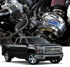 Chevy GM GMC Truck/SUV Procharger 6.2L P-1SC-1 Supercharger HO System Kit 14-16