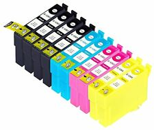 10 PK Compatible T126 126 ink for Epson Stylus NX330 NX430