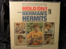 OST / Herman´s Hermits - Hold On
