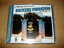 Rockers Vibration / CD / 2002 / OVP, Sealed / Mikey Dread / Reggae / BB