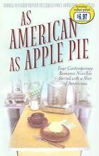 Acc, As American as Apple Pie, Gail Sattler, Joyce Livingston, Andrea Boeshaar,