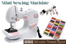 Multi-Function Portable Mini Sewing Machine FREE 39 Thread  AU POST AU SELLER