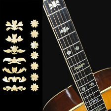 Fretboard Markers Inlay Sticker Decal for Guitar - Deluxe#3 Banjo Inlay Patterns
