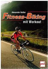 Buch Fitness-Biking mit Workout Alexander Natter