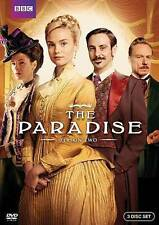 The Paradise: Season 2 DVD, Various, Various